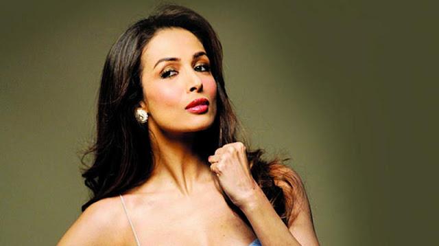 Being confident is sexy, says Malaika Arora