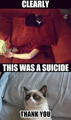 Man suicide