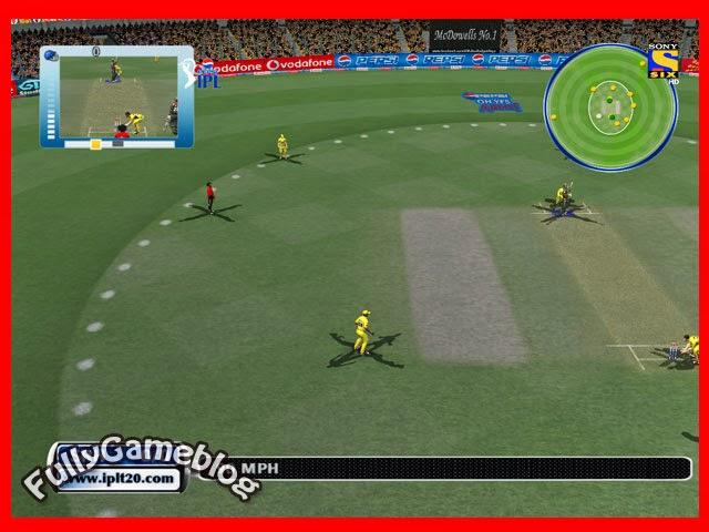 VIVO IPL Cricket Game 2019 Download Official