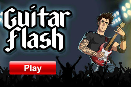 Guitar Flash v1.55 Apk Full Version Terbaru
