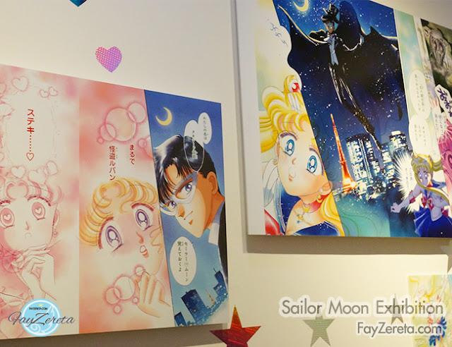 sailor moon exhibition-26
