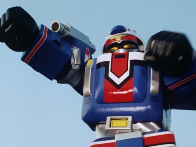 kousoku sentai turboranger episode 10