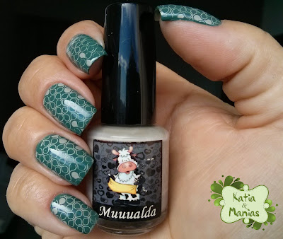 DRK Nails, Muriel
