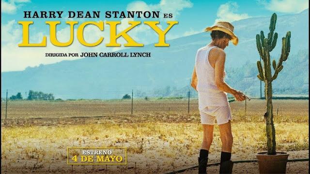[Cine] Crítica: 'Lucky' (2017), de John Carroll Lynch
