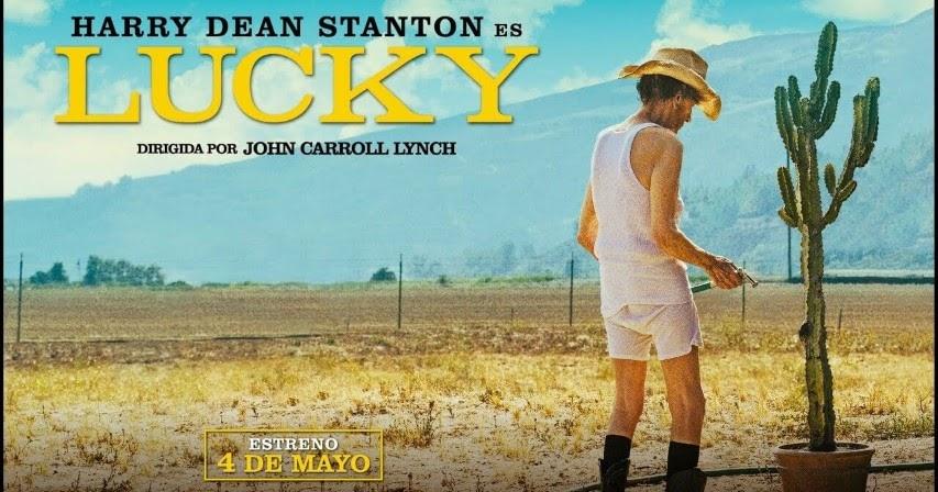 CineCrítica'lucky'2017De LynchLos Lunes CineCrítica'lucky'2017De LynchLos John Carroll John Lunes John CineCrítica'lucky'2017De Carroll Carroll clF1KJT3