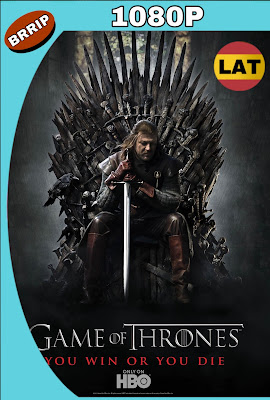 GAME OF THRONES TEMPORADA 1 BRRIP 1080P LATINO MKV