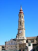 Catedral; Seo; Zaragoza; Aragón