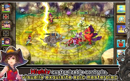 download game cartoon wars mod apk offline