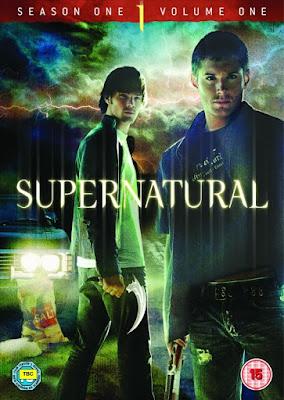 مشاهدة مسلسل Supernatural S01 الموسم الول كامل مترجم اون لاين