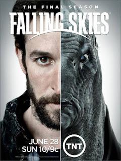 Falling Skies Temporadas 1-2-3-4-5 [Mega] ()