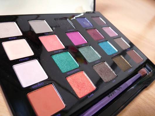 Vice palette 4 Urban Decay ♥