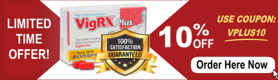 VigRx Plus Pills 10% Off Discount