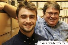 Daniel Radcliffe is KCRW Radio's guest DJ