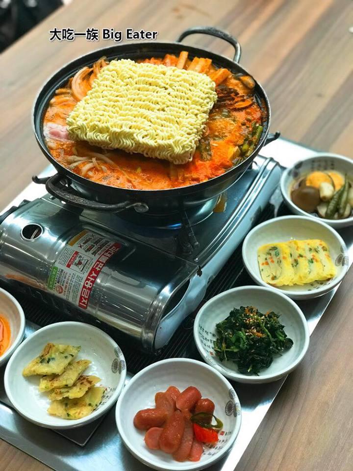 Double K Korean Restaurant