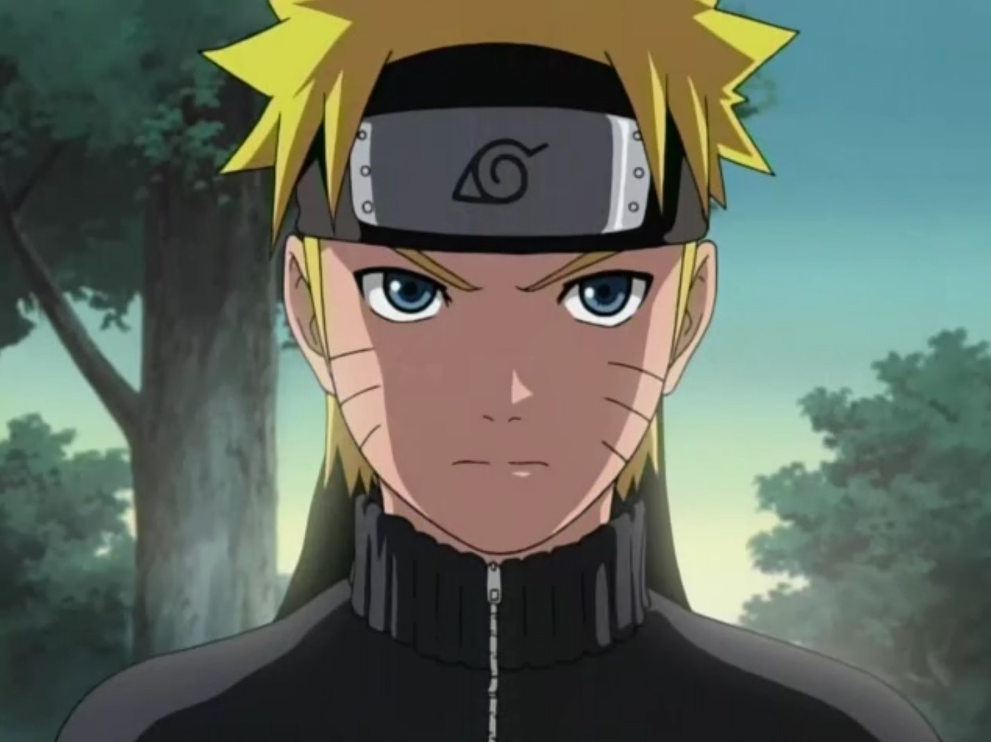 Naruto Shippuden: Episódio 10 – Jutsu de Selamento: Nove Dragões Fantasmas