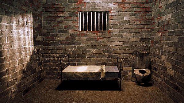 Nhà tù sở hữu công trình xây theo hình chữ X đồng nghĩa với việc sở hữu các phòng biệt giam.