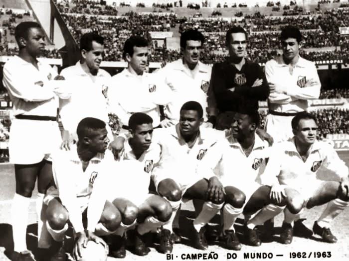 006079d3fa Jornalheiros  Os 11 maiores times da história do futebol brasileiro