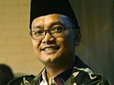Profil & Biodata Mohamad Guntur Romli - Aktivis JIL (Jaringan Islam Liberal), Kader PSI