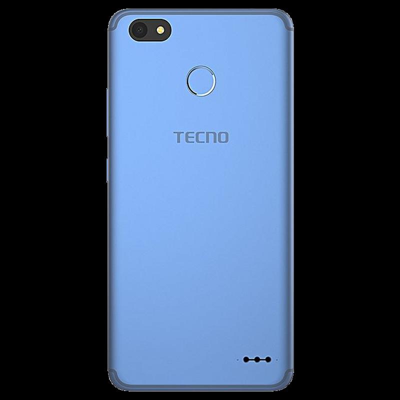 سعر ومواصفات موبايل تكنو - Tecno Spark k7