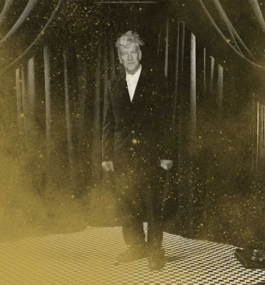 Festival of Disruption, el evento comisariado por David Lynch