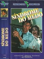 Síndrome do Medo 1990 VHSRip Legendado