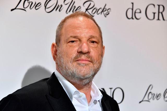 Harvey Weinstein sues the Weinstein Company
