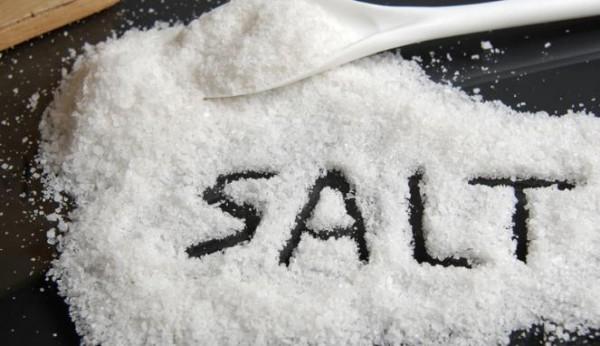 Ini alasan mengapa anda disarankan tidak boleh terlalu banyak makan garam ??