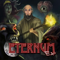 Eternum Ex logo