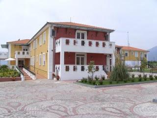 Σπίτι της Συντροφιάς