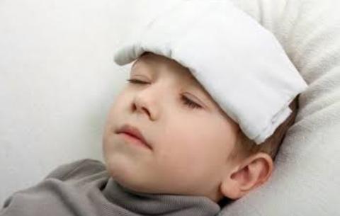 Cara Mengatasi Deman Pada Anak Secara Tradisional