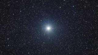 10 Bintang Paling Terang Di Alam Semesta