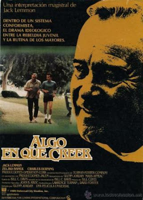 Algo en que creer, film