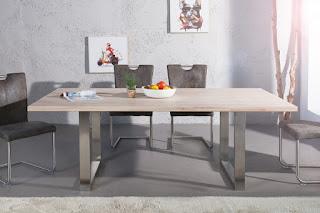 luxusný nábytok Reaction, nábytok do jedálne, nábytok z masívu