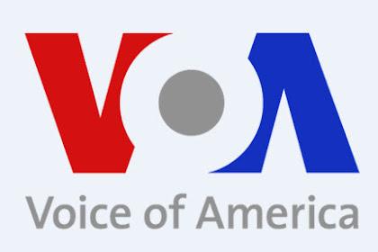 VOA 24 News - Nilesat Frequency