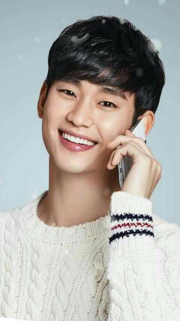 Điện thoại mang thương hiệu Kim Soo Hyun chuẩn bị ra mắt
