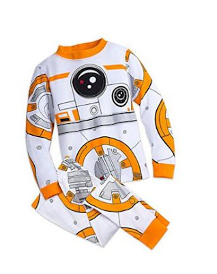BB-8 Pajamas