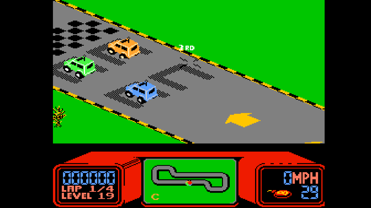 American Wargamers Association Rc Pro Am Nes Review