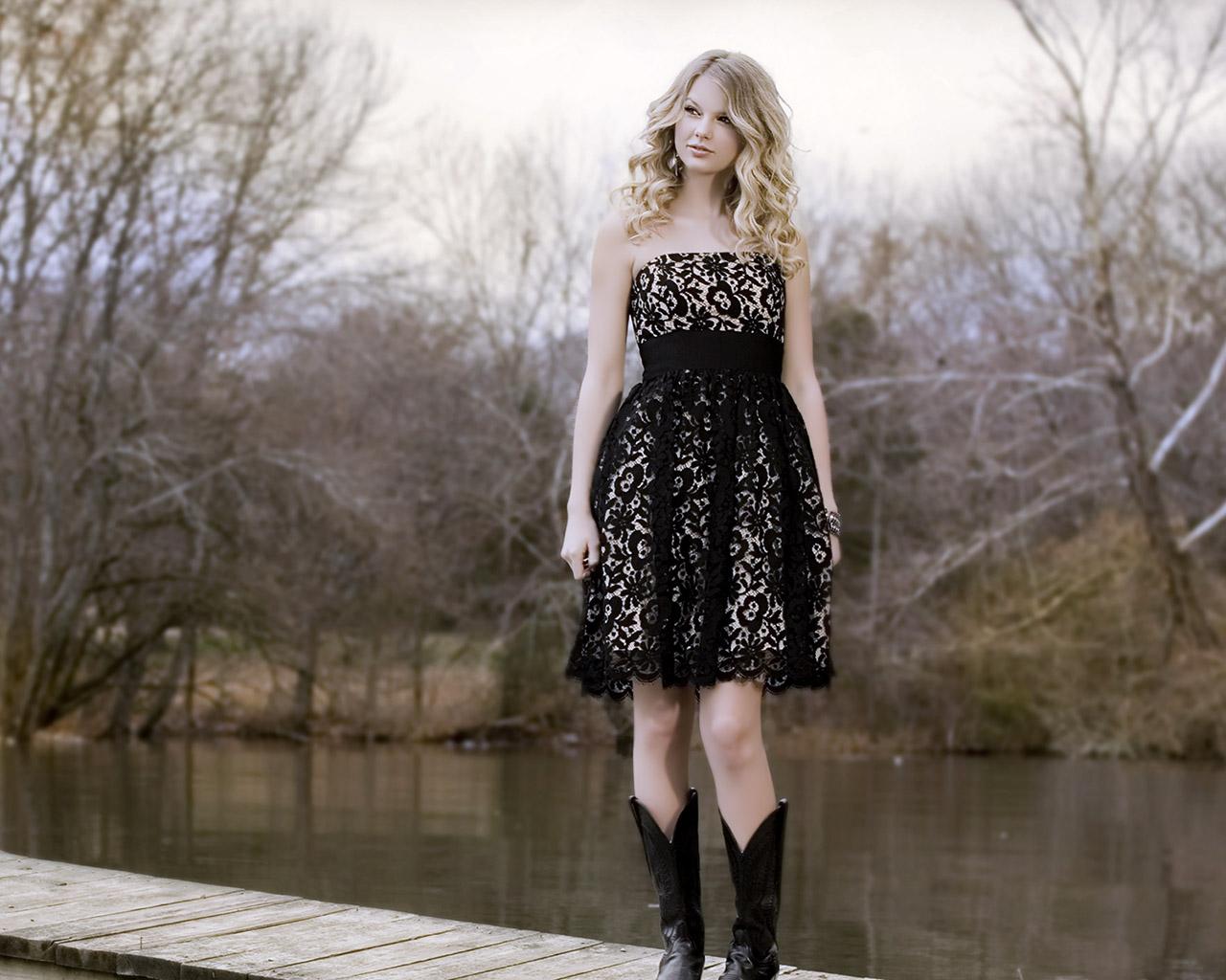 Taylor Swift Hd Wallpapers 2012