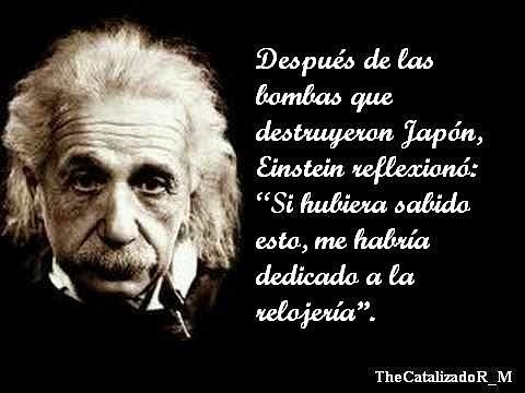 Lo más Reflexivo | Einstein 2