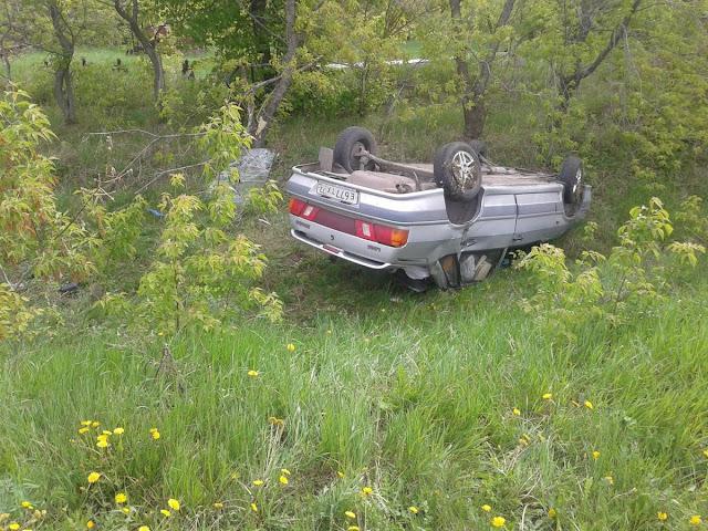 В Башкирии за сутки в авариях погибли три человека