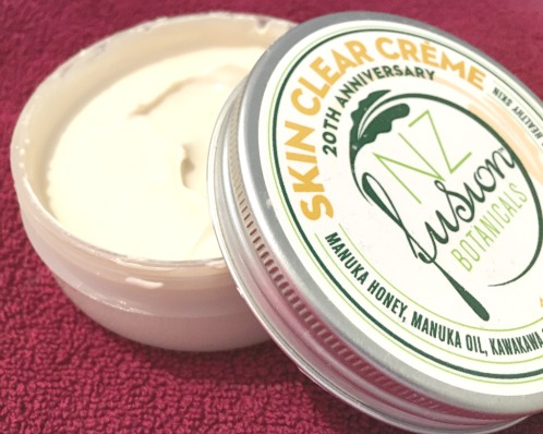 Skin Clear Cream From Koru Naturals