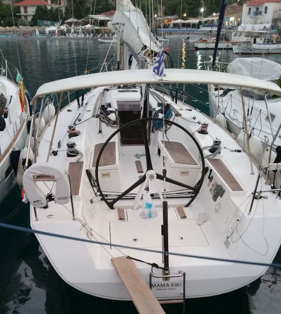 Παράνομη ναύλωση επαγγελματικού πλοίου αναψυχής εντόπισε το Λιμεναρχείο Ναυπλίου στο Λεωνίδιο