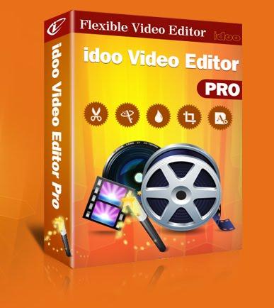 برنامج idoo Video Editor لتعديل وتقطيع الفيديو واضافة التأثيرات