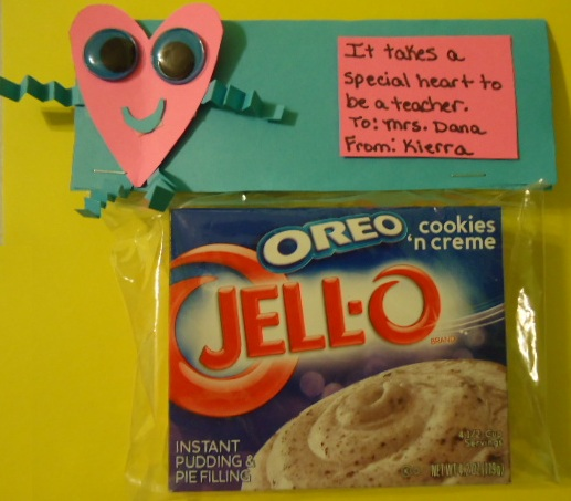 valentines day gift for teacher it takes a special heart to be a teacher