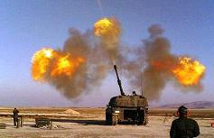 Η Γερμανία έχει αναστείλει όλες τις σημαντικές εξαγωγές όπλων στην Τουρκία