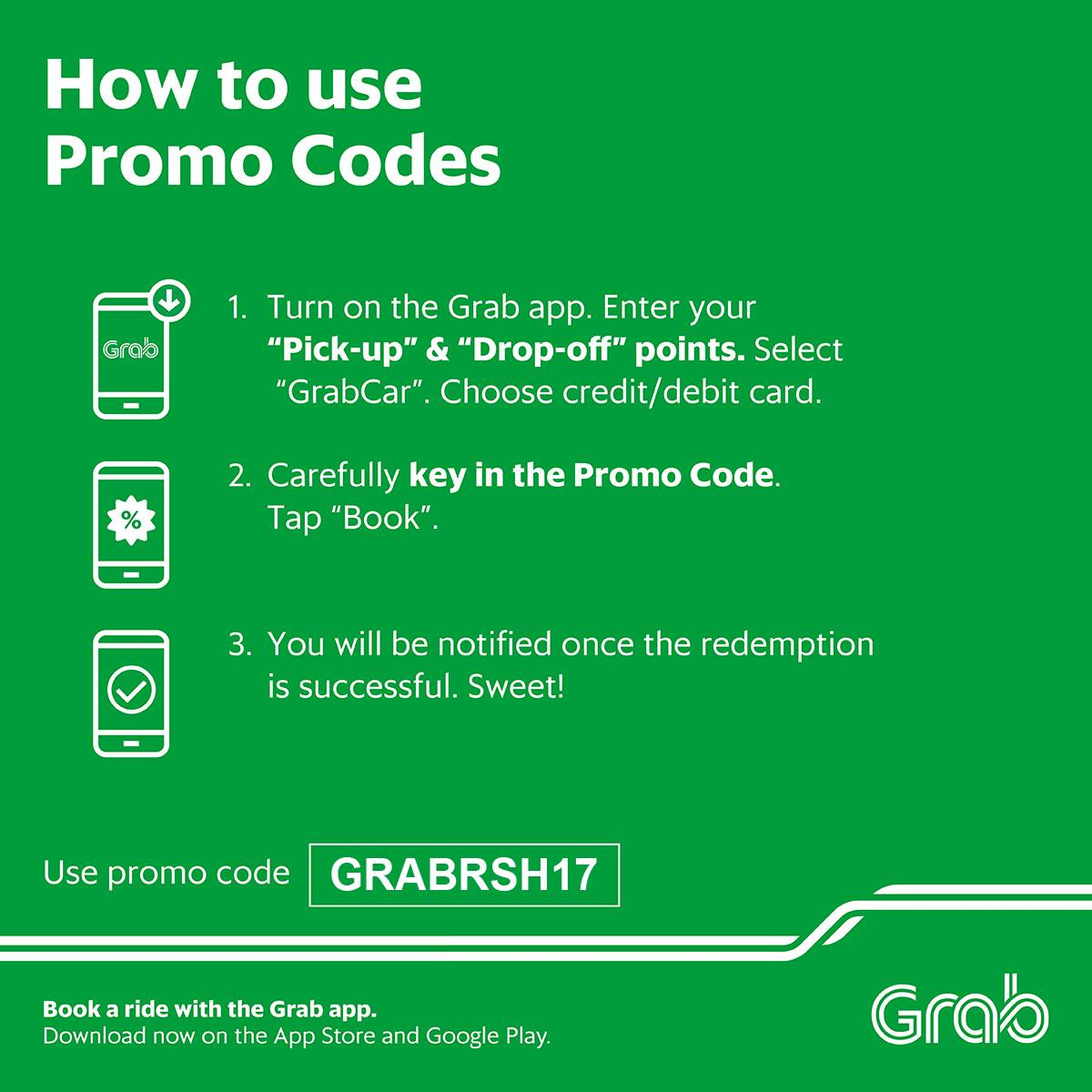 code Grab your