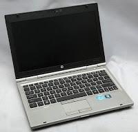 Jual HP Elitebook 2560P Core i7 Bekas