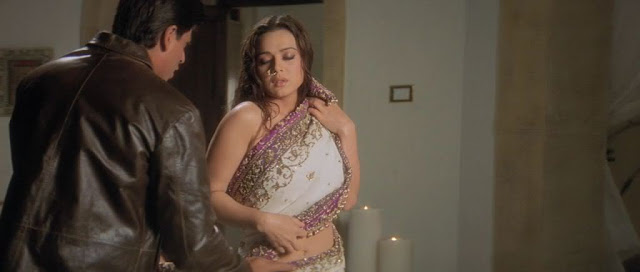 Preity Zinta Hot Still In Her Career From Veer Zara  Hot -9466