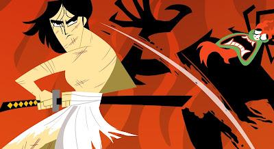 Samurai Jack HD Wallpapers