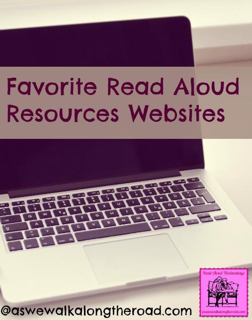 Read aloud resources
